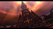 Infernal Castle - Exterior 5 (sen2)