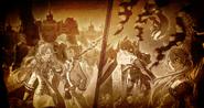 Northern War - Flashback 1 (Sen III)