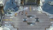 Liber Ark - Factoria 8 (SC)