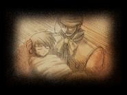 Memories - Cassius Protecting Joshua - Visual (FC)
