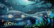 Erin Village - Concept Art 3 (Sen IV)
