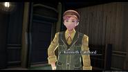 Kennith Lakelord - Introduction (CS III)