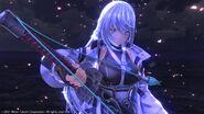 Shizuna Rem Misurugi - Promotional Screenshot 1 (Kuro)