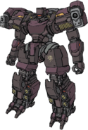 Hector Form-3 - Thors II (Sen III)