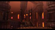 Infernal Castle - Stratum 42 (sen2)