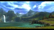 Nord highlands - lake lacrima 2 (sen1)