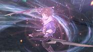 Swin Abel - Promotional Screenshot 1 (Hajimari)