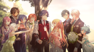 Imperial Wedding - 13 - Original Class VII (Sen IV)