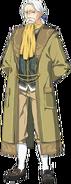 Theodore Egret (Sen III)
