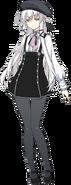 Altina Orion - Casual Clothes Proposal 3 (Sen III)