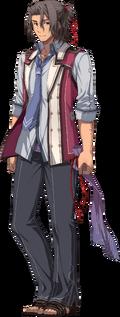 Gaius- Menu Icon (Sen)