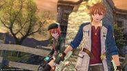 Liberator - Promotional Screenshot (Hajimari)