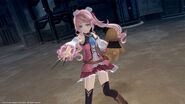 Nadia Rayne - Promotional Screenshot 1 (Hajimari)