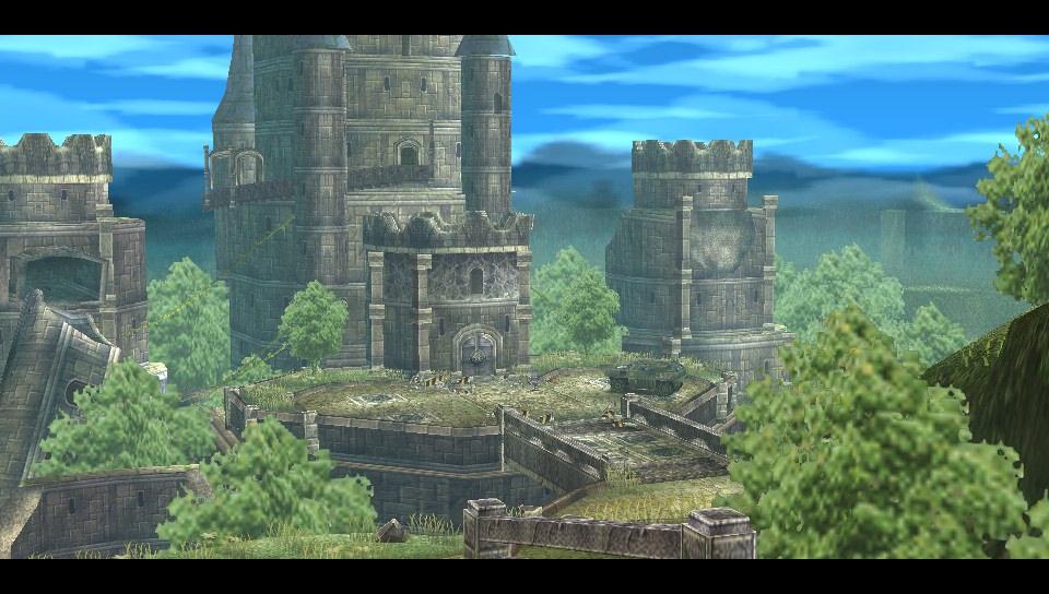 Stargazer's Tower