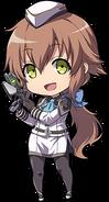 Towa Herschel SD (Hajimari)