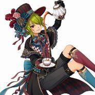Campanella Wonderland S-Craft (Akatsuki)