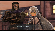 Kurogane - Promotional Screenshot 2 (Kuro)