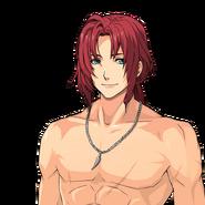 Randy Orlando - Swimsuit (Ao)