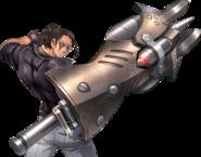 Leonidas - S-Craft (Sen II)