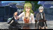 Esmeray Archette - Promotional Screenshot 1 (Kuro)
