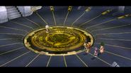 Liber Ark - Axis Pillar Rooftop 3 (SC)