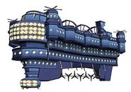 Lusitania (Sky 3rd)