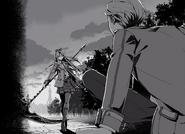 Renne at Aramis 6 - Episode 23 (Hajimari)