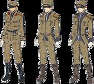 Calvardian Military Concept Art (Sen IV)