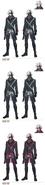 Ishmelga-Rean Concept art 2 (Hajimari)