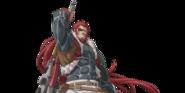 Sigmund Orlando - S-Craft (Akatsuki)