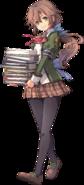 Towa Herschel (Sen I)