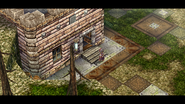 Bose - Haken Gate 5 (Sky1)