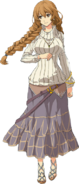Cecile Neues (Hajimari)