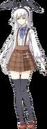 Altina Orion - Casual Clothes Proposal 2 (Sen III)
