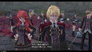 Cedric Reise Arnor - Screenshot 1 (Sen IV)