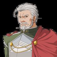 General Morgan - Bust (FC Evo)