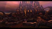 Infernal Castle - Exterior 4 (sen2)
