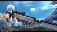 Claire Rieveldt - Promotional Screenshot 1 (Hajimari)