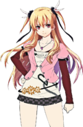 Alisa Reinford - Casual Clothes (Sen II)