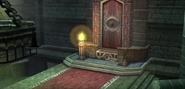 Fort of the Sun interior door (Zero)