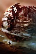 Tuatha De Danann - Concept Art 1 (Sen IV)