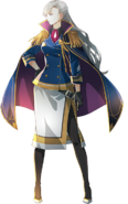 Aurelia Le Guin - 2nd Branch of Thors (Sen III)