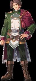Cassius Bright (Sen IV)