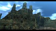 Garrelia Fortress - Destruction 3 (sen2)
