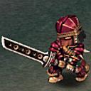 Enhanced Jaeger CA04610 (Sora SC Monster)