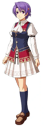 Kloe Rinz 2 (Akatsuki)