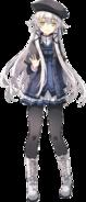 Altina Orion visual (Hajimari)