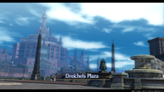 Heimdallr (Dreichels Plaza) - Introduction (CS III)