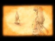 Memories - Luciola Disappearing from Scherazard - Visual (SC)