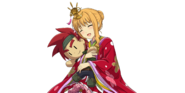 Doll Tita (Akatsuki)